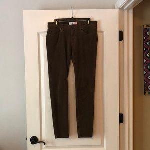 Cabi Corduroy Pants